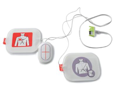 Électrodes Adulte CPR Stat-Padz